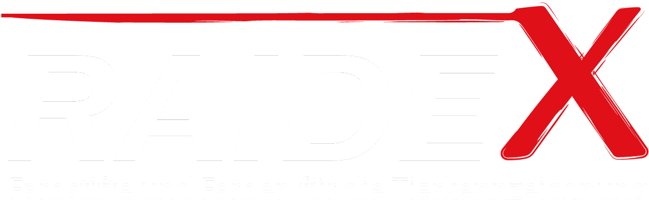 RAIDEX LOGO